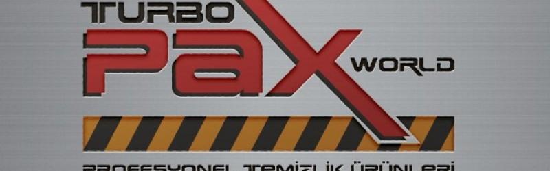 Turbopax oto paspas dağıtıyor
